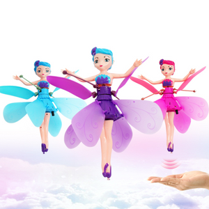 Electric Induction Hover Flying Fairy