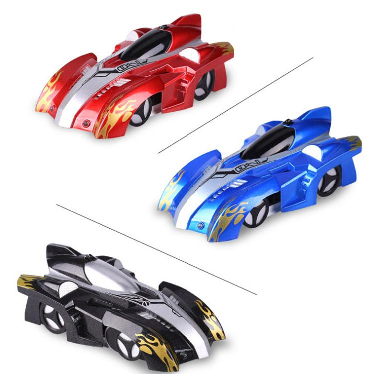 NEW PRODUCT SALES-WALL CLIMBING CAR