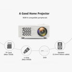 HD142X 1080p 3000 Lumens 3D DLP Home Theater Projector
