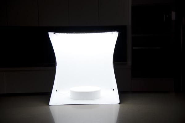 Home Photo Studio Lightbox