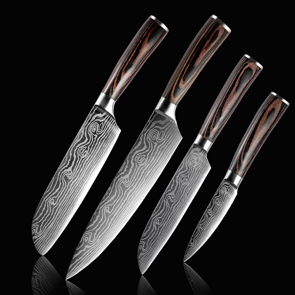 Chef Recommends The Best Japanese Kitchen Knives