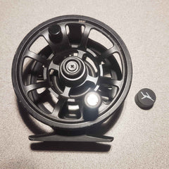 Fly Fishing Reel Disassembly
