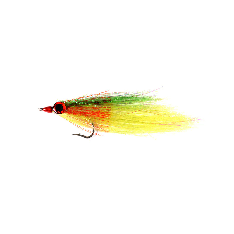ALF Ultrabait Pike Fly Fishing Streamer