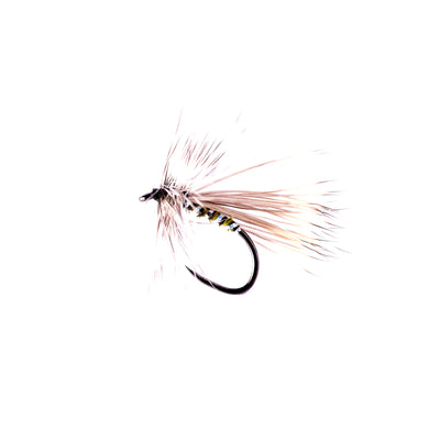 Biot Body Elk Hair Caddis
