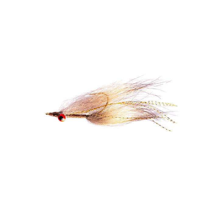 Clouser's Foxee Minnow