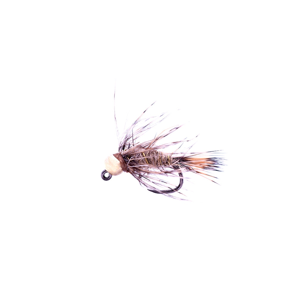 Hares Ear Jig Tungsten Fly Fishing Nymph