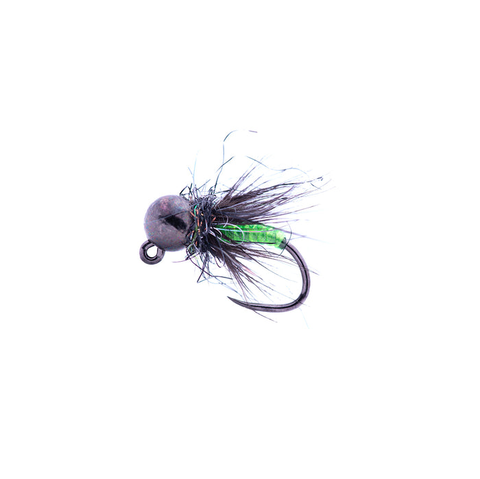 Little Neon Caddis Nymph Tungsten
