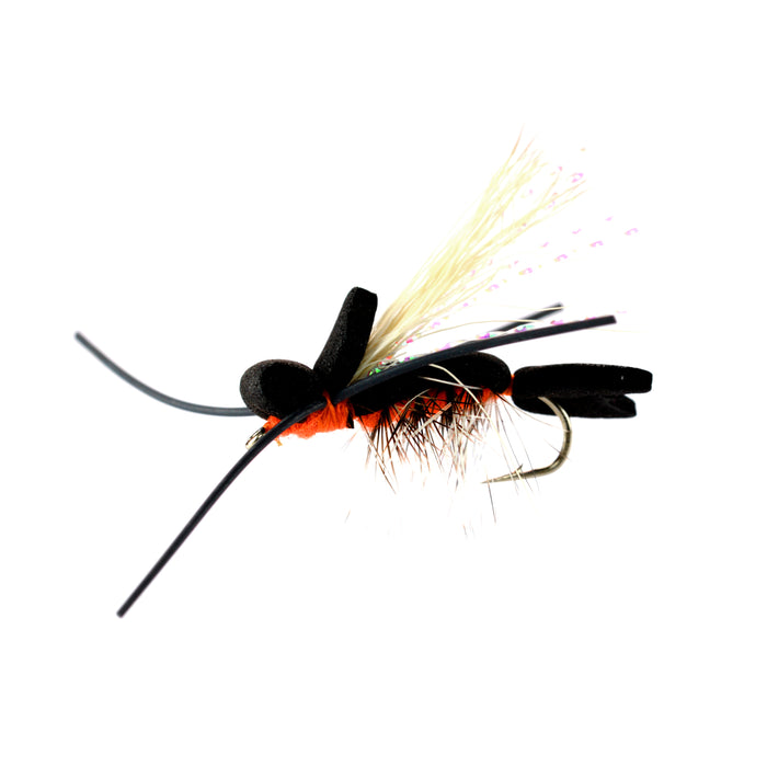 Amy's Ant Dry Fly