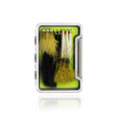 Loaded Trout Streamer Box