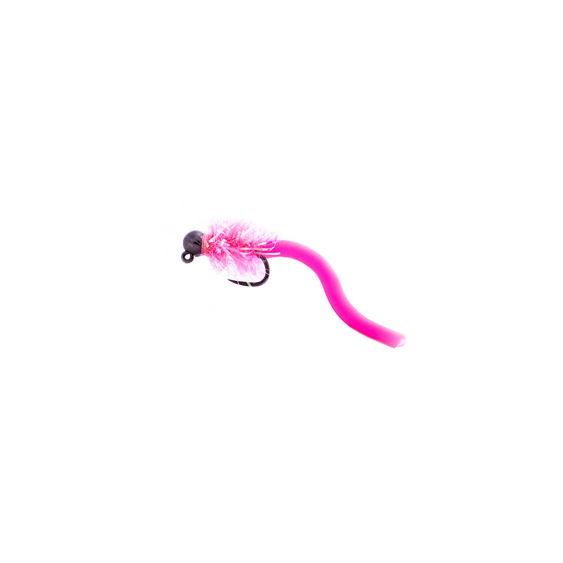Tungsten Squirminator Fly Fishing Trout Fly
