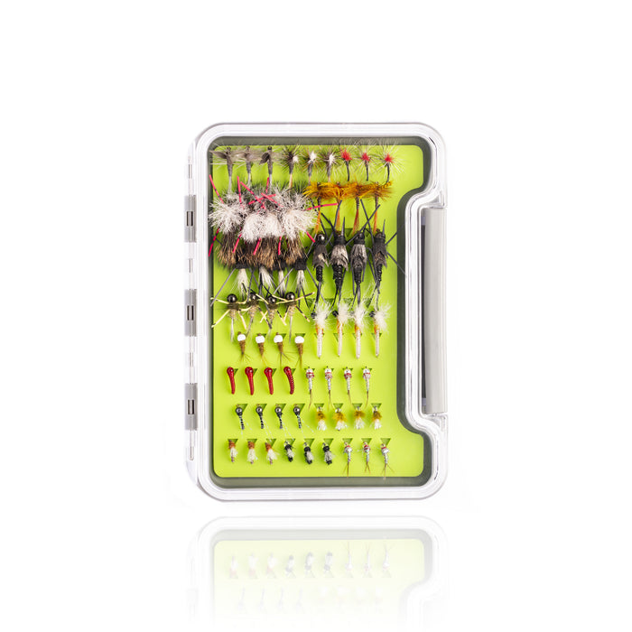 Trout Master Loaded Fly Box