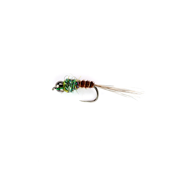 UV Pheasant Tail Tungsten