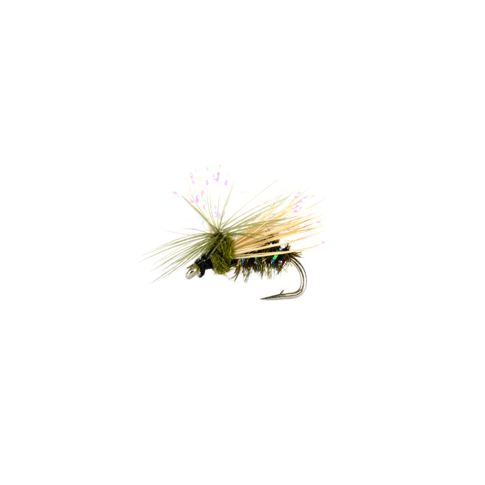 Caddis Dry Fly Trout Fly Fishing