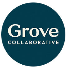 Grove Collaborative logo circular
