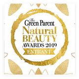 The Green Parent Natural Beauty Awards 2019