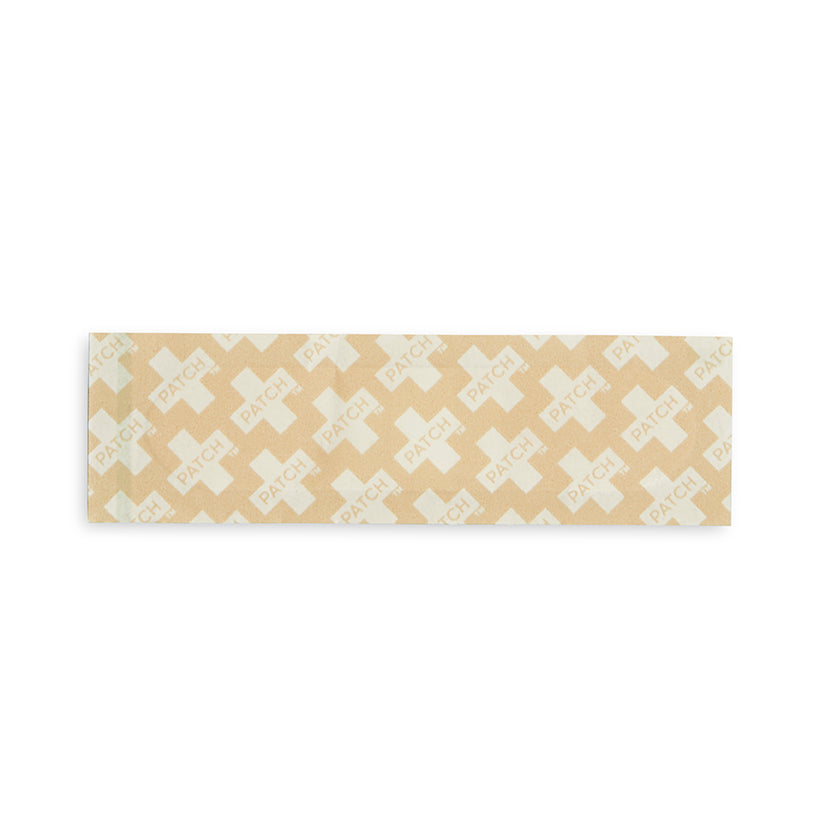PATCH - Natural Bamboo Plasters - 100% Compostable