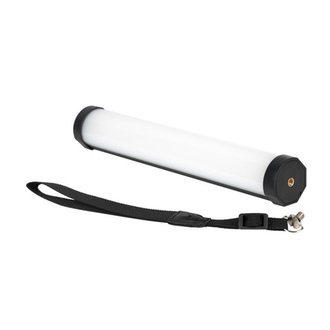 "Luz tubular LED de 10"" RGB - PavoTube 6C"