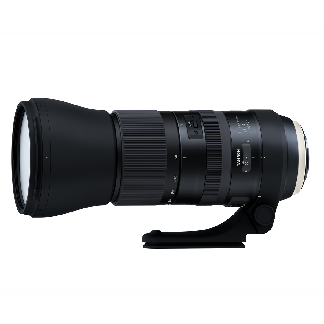Tamron SP 150-600mm F/5-6.3 Di VC USD G2 (modelo A022)