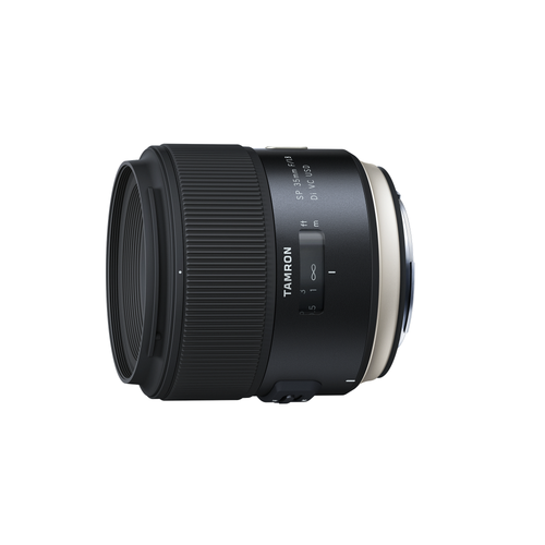 Tamron SP 35mm F/1.8 Di VC USD (modelo F012)