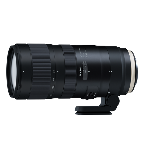 Tamron SP 70-200mm F/2.8 Di VC USD G2 (modelo A025)