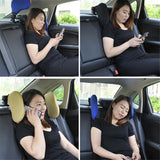 Travel Headrest Pillow