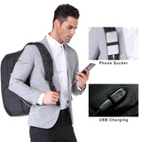 Backpacks Anti-theft Waterproof