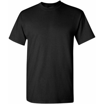 MEN'S -Cotton Short Sleeve T-Shirt  (CUSTOMIZE DESIGN)