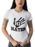 LADIES HI HATERS T-SHIRT