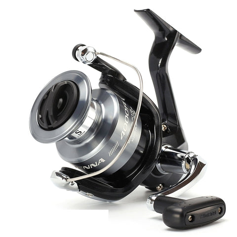 Spinning Fishing Reel - Mozils
