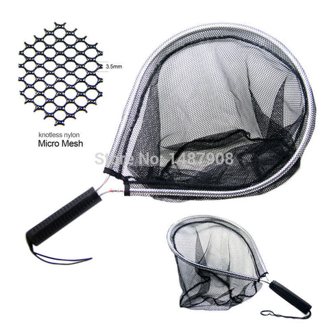 Nylon Mesh Fishing Net - Mozils