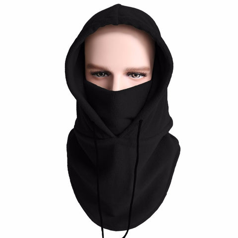 Windproof Ski Mask Full Face Mask - Mozils