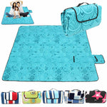Waterproof Folding Picnic Mat - Mozils