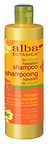Body Builder Mango Shampoo