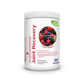 Joint Recovery Natural Fruit Punch