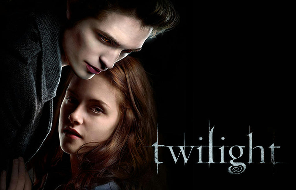 Hear Me Out, Why I Love Twilight
