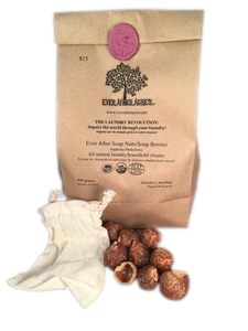 Soap Nuts 300g