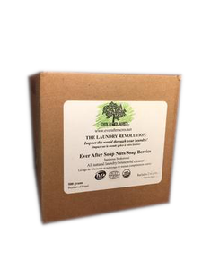 Boxed Soap Nuts 500g