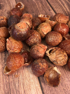 Soap Nuts 100g Trial