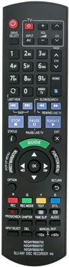 N2QAYB000755 N2QAYB000757 N2QAYB000781 Remote Control fit for Panasonic