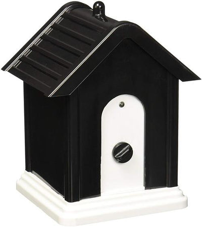 Stop Dog Barking Ultrasonic Anti Bark Off Limiter Birdhouse Box Silencer Controller Device