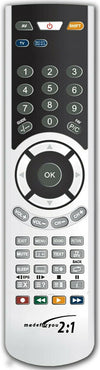 Replacement LG Remote Control AKB73015301 HR598D HR599D