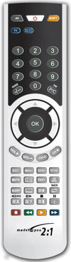 Replacement TEAC Remote Control RC-6182, RC6182.