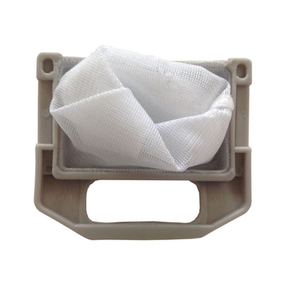 2 X Lint Filter Bag For Simpson EZIset Washing Machine SWT554 SWT5541 SWT5542