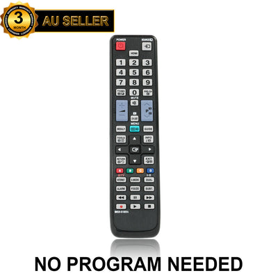 New Remote Control BN59-01069A for Samsung Smart TV PS51D8000 PS51D8005