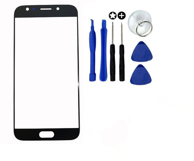 For Samsung Galaxy J5 Pro J7 Pro 2017 Outer Front Glass Lens Replacement Frame