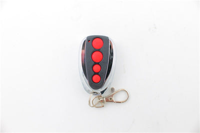Genuine Steel-Line ZT-07 433.92Mhz Garage Door Remote SD800 Opener Transmitter