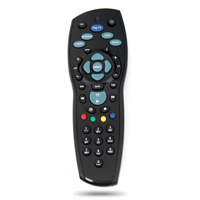 Foxtel Remote Control Replacements Foxtel/PayTV/Sky New Zealand/MyStar