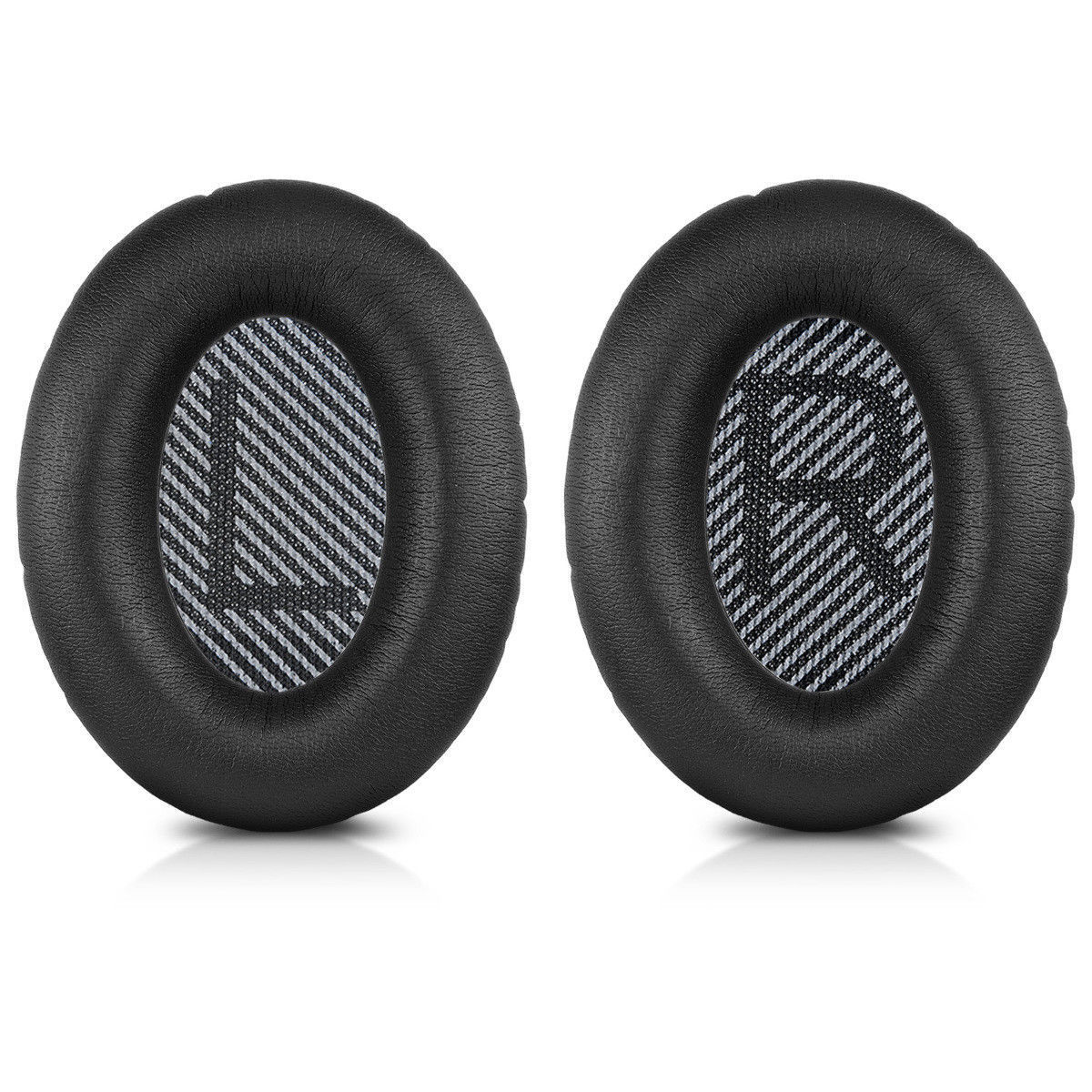 771258d5715 Replacement Ear Pads Cushions for Bose QuietComfort 35 QC35 II QC25 QC15 AE2