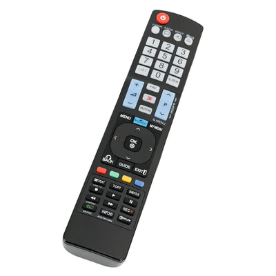3D TV Remote Control AKB73615309 for LG 32LM6200 32LM6400 32LM6410
