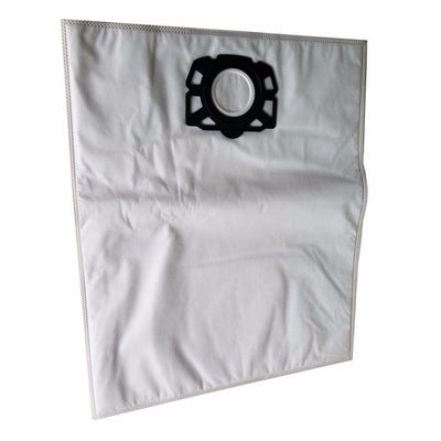 12 Vacuum Cleaner Fleece Filter Bag For Karcher MV4 MV5 MV6 2.863-006.0 28630060